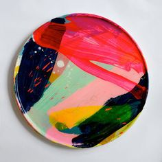 Image of Juc Summer Series Platter 1