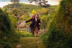 The Church Needs Hobbits - Aleteia