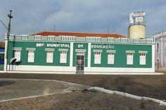 Secretaria Municipal de Educação de Barras - Piauí