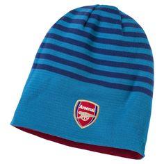 085a77646d6 Arsenal Reversible Beanie  PUMA Arsenal