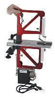 Jewelers Precision Saw Frames by Knew Concepts: Knob Tension Saw...