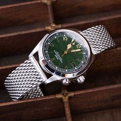 🤑Ain't a BIG fan of GREEN at first..but sth about the Alpinist tho!!!😍  Seiko Alpinist SARB017 Automatic Watch  Head on Strapcode.wordpress.com for more  #Strapcode  #MiLTAT  #IwantStrapcode   #Seiko #alpinist #sarb017 ##seikoprospex #strapcodefeaturing #seikoforlife #seikoautomatic #seikodiverswatch #seikocentral #seikomassive #iwantstrapcode #seikoholic #seikoaddict #seikoprospex #seikotuna #seikolover #seikoporn #seikofam #seikofanatics #seikocollector #watchnerd