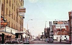 St Paul Street St Catharines, Ontario, Street View, Canada, History, Day, Historia, History Activities