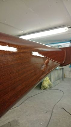 Wild Group International have completed their project on the yacht ‪Level‬ at Desty Marine and doesn't she look splendid! The expert ‪vinyl wrappers‬ first wrapped the transom and mullions in a wood effect which were then varnished with a clear lacquer leaving the yacht looking very stylish. Take a look for yourselves. https://www.facebook.com/wildboatwraps/posts/860531704022695 www.wildgroupinternational.com ‪