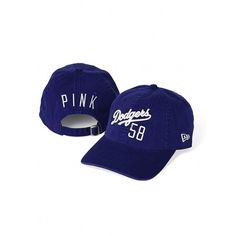 684b2f612f5 Victoria s Secret Los Angeles Dodgers Vintage Baseball Hat Dodgers Outfit