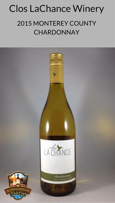 #wine #cwc #cawineclub #Chardonnay #Monterey