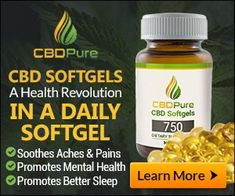 The Truth About CBD Oil For Fibromyalgia/Chronic Pain From A Conservative! |