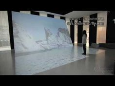 ウルトラマンで科学する! / 巡回展示イベント © 円谷プロ - YouTube