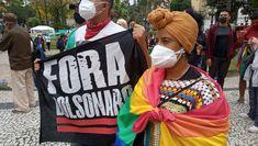 Ato contra Bolsonaro se concentra na Praça Santos Andrade, em Curitiba Impeachment, Gym, Saints, Excercise, Gymnastics Room, Gym Room