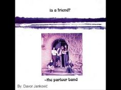 The Parlour Band - Pretty-Haired Girl