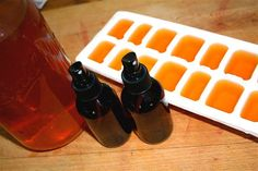 poison ivy remedy