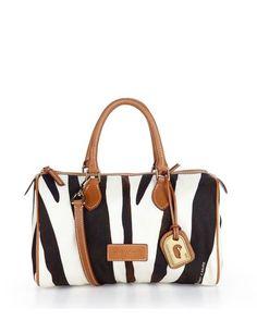 Classic Satchel Bag - Zebra Hobo Bag 2efcbf9d0db6c