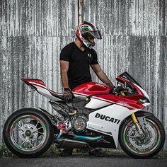 #1299 #Ducati @5e11even