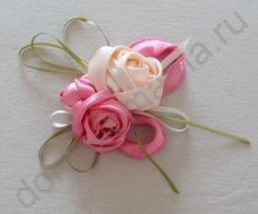 Interesting and useful links to diy fabric flower