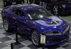 2015 Pontiac Trans am Firebird