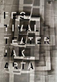 Festival Theater w/ Jak Arta