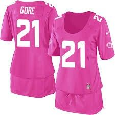 49ERS | PINK