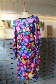 Jerseydress that will make you smile all day long!
