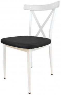 Gastro stuhl ergo schwarz gr n m bel star metallst hle for Design stuhl charly