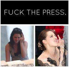All The Different Twihard Reactions To Kristen Stewart Cheating On Robert Pattinson