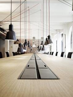 Geometry Global - Hamburg Offices - Office Snapshots