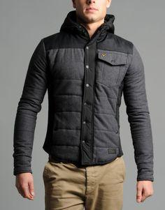 BANK Fashion - Voi JeansGlance Herringbone Jacket