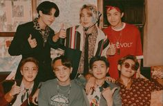 Jhope, Jimin, Bts Taehyung, Bts Group Picture, Bts Group Photos, Bts Laptop Wallpaper, Bts Season Greeting, Bts Gifs, Hip Hop And R&b