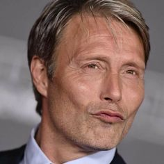 Mads - the original duck - pouting since 1965