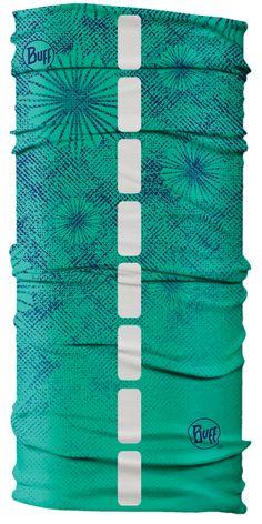 Buff Reflective Original Expo Outdoor Headwear Seamless Microfiber love the  color and design! 1cddd27302c