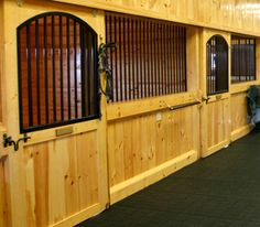 Grills and Horse Barn Interior Doors - Steel Aluminum Exterior Barn Doors - J&E Mfg PA Nov 2015