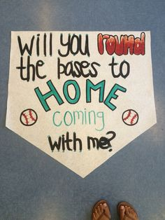 Proposal Ideas for girls baseball homecoming proposal baseball homecoming proposal Cute Homecoming Proposals, Homecoming Posters, Homecoming Dance, Homecoming Mums, Prom Posals, Homecoming Dresses, Baseball Proposal, Dance Proposal, Proposal Ideas