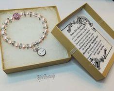 Ich freue mich, den jüngsten Neuzugang in meinem #etsy-Shop vorzustellen: Armband Trauzeugin Brautjungfer fragen Hochzeit Geschenk Perlen Brautmama Braut in personalisierter Geschenkschachtel mit Wunschtext #hochzeit #schmuck #armband #rosa #bijouanastassija #ja #frage #trauzeugin #brautjungfer #freundin #geschenkidee #geschenk http://etsy.me/2BBFlKt