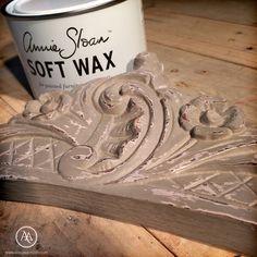 Annie Sloan® Chalk Paint™ - Dicas & Truques | Atelier Autêntico em Lisboa