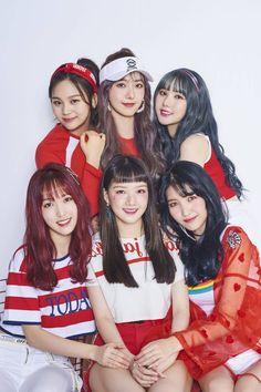 Photo album containing 7 pictures of GFRIEND Gfriend And Bts, Gfriend Yuju, Gfriend Sowon, Gfriend Album, Kpop Girl Groups, Korean Girl Groups, Kpop Girls, Gfriend Profile, Cloud Dancer