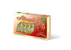 ALLERGAL // Kosmetyki w kapsułkach typu TWIST OFF. Dla skóry wrażliwej oraz z problemami alergicznymi. Odżywia i nawilża. Działa ochronnie na skórę.http://www.gal.com.pl/produkty/kosmetyki/allergal.html