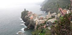 Of all the towns visited in Italia this one is still on the list. Italia is just filled with lovely places from heel to brim.