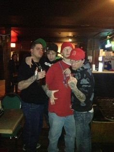 Check out FallenOnes on ReverbNation !! Like, Share & Buy their music!!! Support Local Artists <3