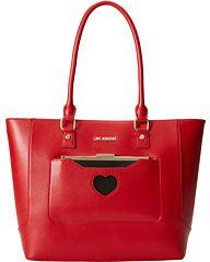Cotton Maxi Shopping Bag I Love Skanking