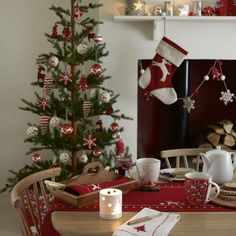 John Lewis - Scandi Christmas...LOVE