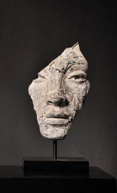 White Fragment - Smit, Lionel, Bowman Sculpture Ltd
