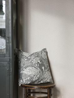 Boråstapeter Soft Feelings | design: Emma von Brömmsen