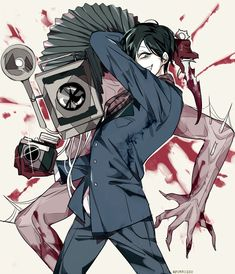 The Evil Within 2 Image - Zerochan Anime Image Board Game Character, Character Design, Chucky Horror Movie, The Evil Within Game, Cartoon Jokes, Cartoons, Camera Shy, Japanese Cartoon, Pretty Art