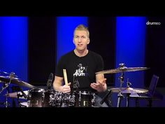 7 Beats Every Drummer Should Know - Free Drum Lessons - YouTube