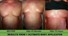 Men can also benefit from the body wraps / Ultimate Body Applicators! It's a easy way to get rid of MOOBS (man boobs). Menopause, It Works Body Wraps, Protein, Fat Fighters, It Works Global, Ultimate Body Applicator, Yes Man, It Works Products, Lose Inches