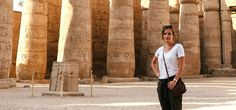 What to Wear in Egypt | Penny Caravan