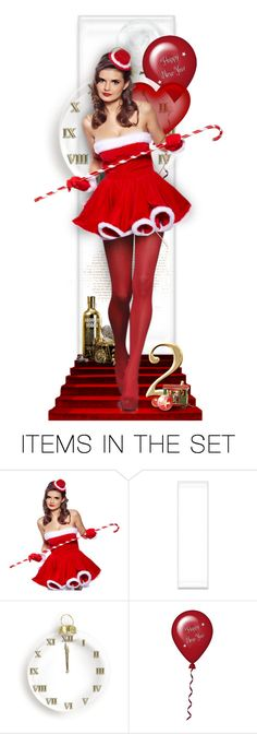 """""""#1155 We Wish You A Merry Christmas, Celtic Women"""" by blendasantos ❤ liked on Polyvore featuring art, doll, dolls, dollset, artset and artexpression"""