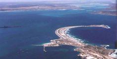 Saldanha Bay, West Coast Peninsula.