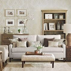 Eye For Design: Decorating With Paisley