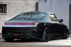 2014 barracuda photos | Barracuda to replace Challenger in 2014 - Page 30 - Dodge Challenger ...