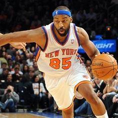 Baron Davis, NBA point guard